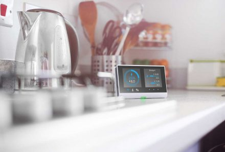 Smart meters could save you money — our CombiSave definitely can