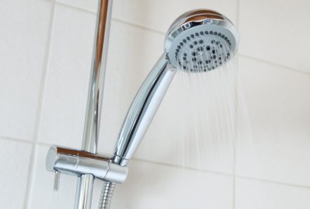 Five ways you're wasting water without realising it