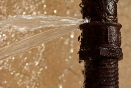 Avoid a costly bill for a burst pipe this winter