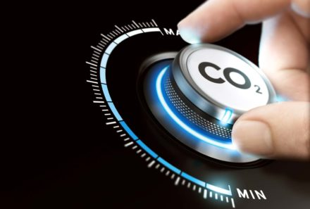 Reduce your CO2 output by taking an easy step with a CombiSave