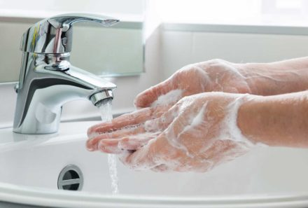 Save Time Every Time You Wash Your Hands with a CombiSave