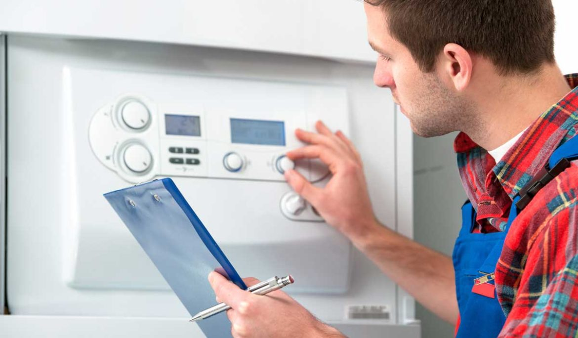 What to do if your boiler loses pressure