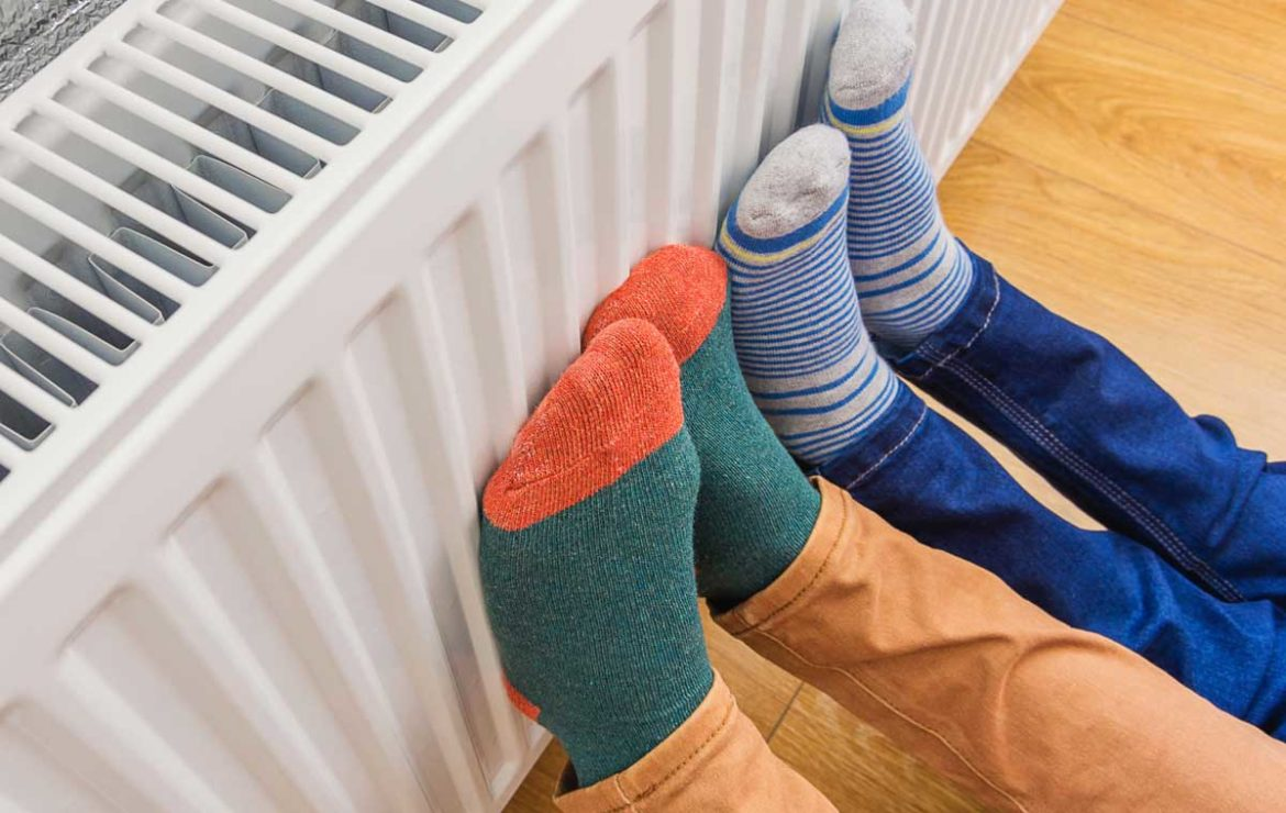 Don't let your boiler fail you this Christmas
