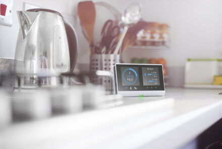 Soaring energy costs highlight the importance of cost saving devices in our homes